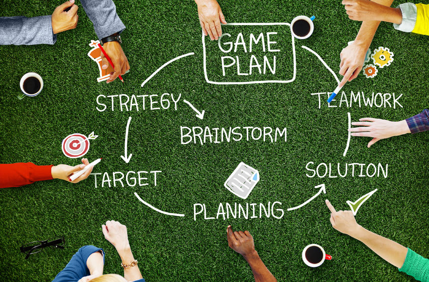 Career Coaching Business Plan
