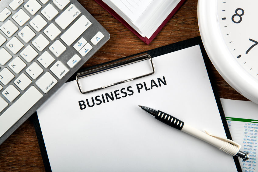 Business Plan Coach