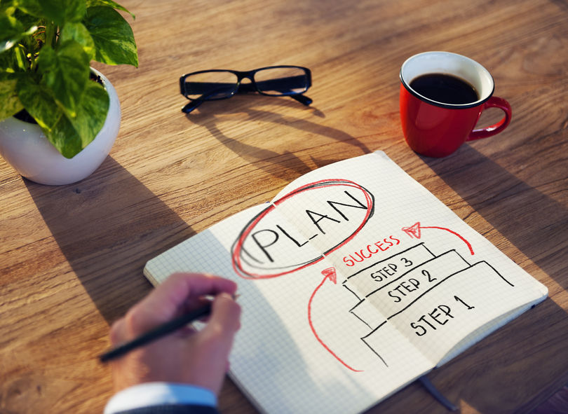 Business Plan for a Coaching Business