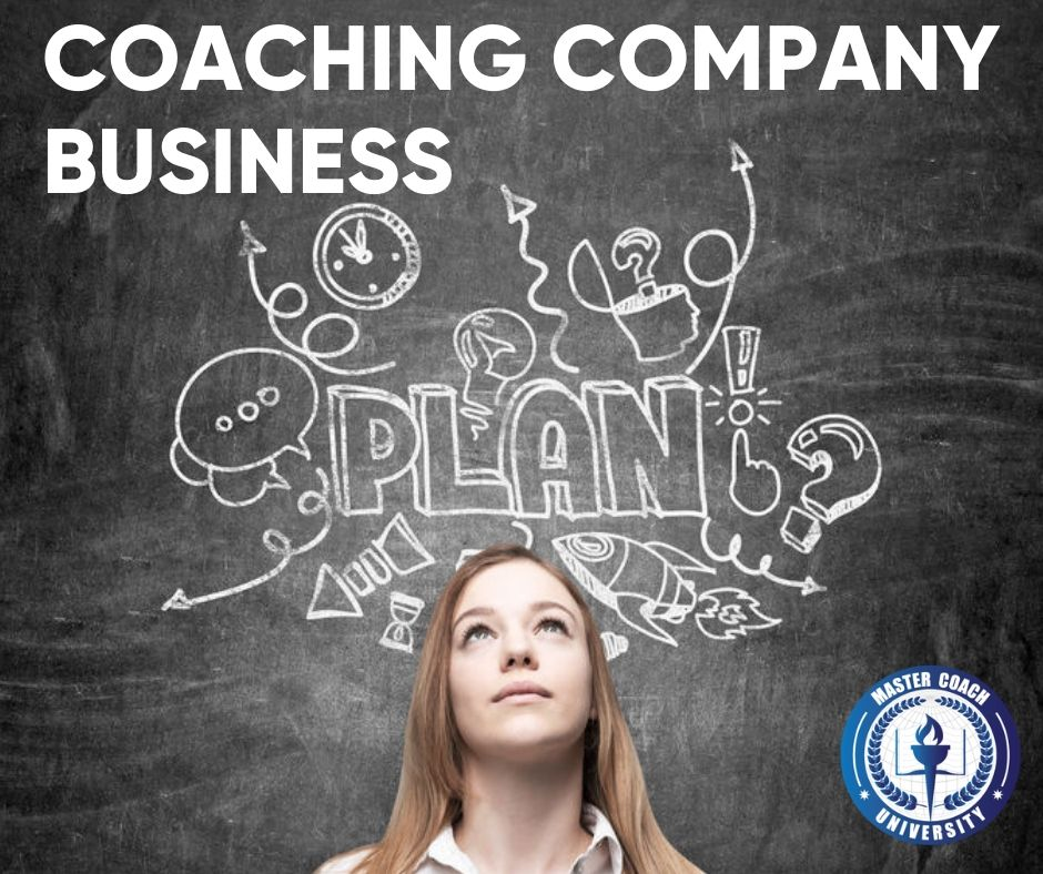 Developing a Good Coaching Company Business Plan