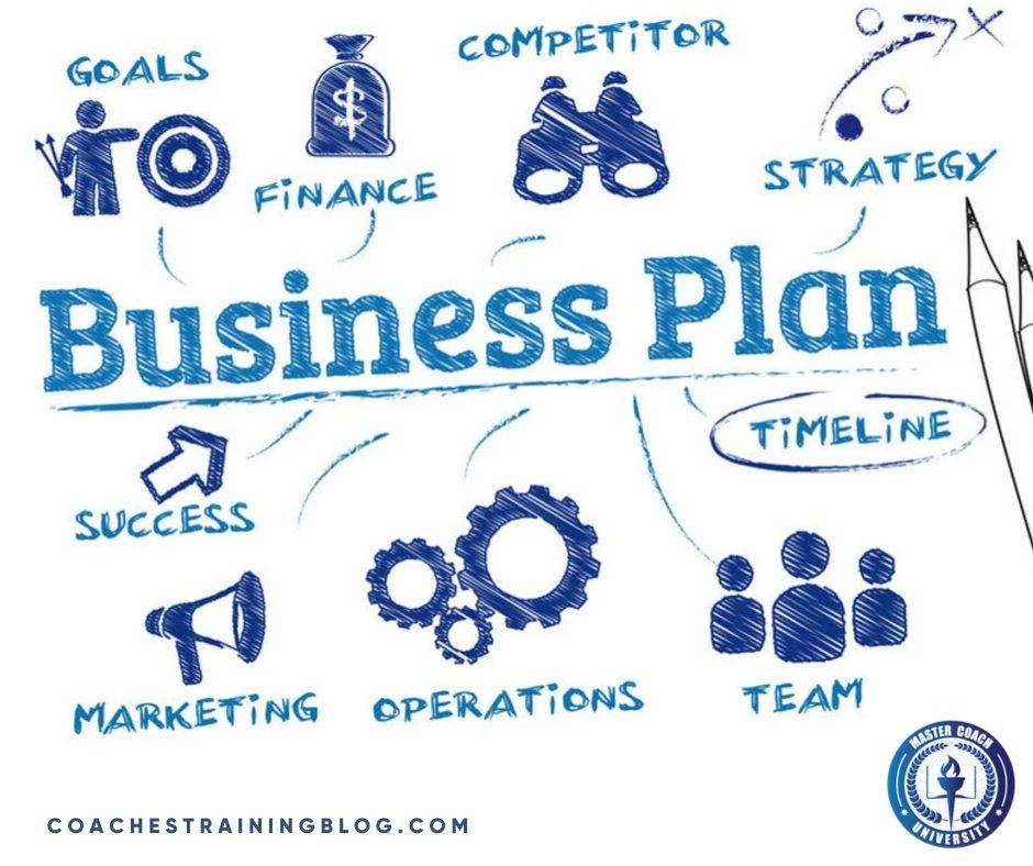 Coaching Business Plan Template: Do You Need One?
