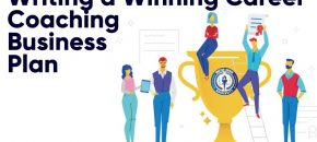 Writing a Winning Career Coaching Business Plan