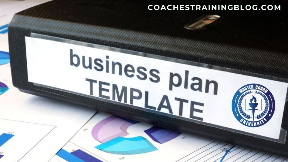 Career Coaching Business Plans 101