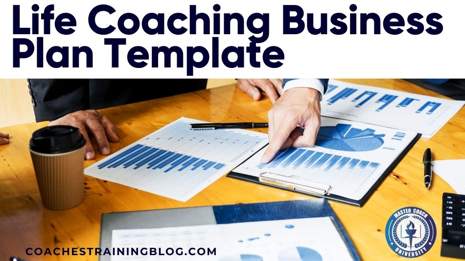 Get Your Life Coaching Business Plan Template Free