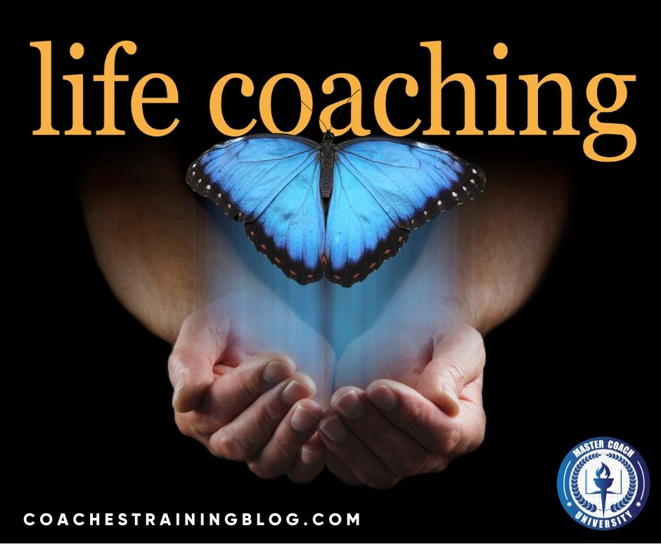 My Business Plan - Life Coaching Practice
