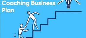 Top 10 Steps to Developing a Coaching Business Plan